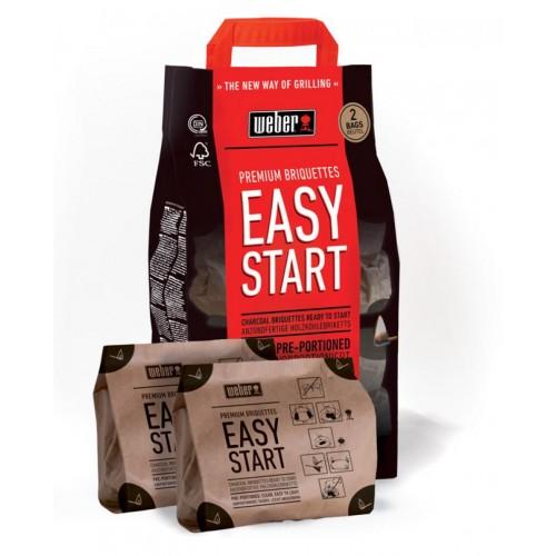 Brikety Easy Start Premium