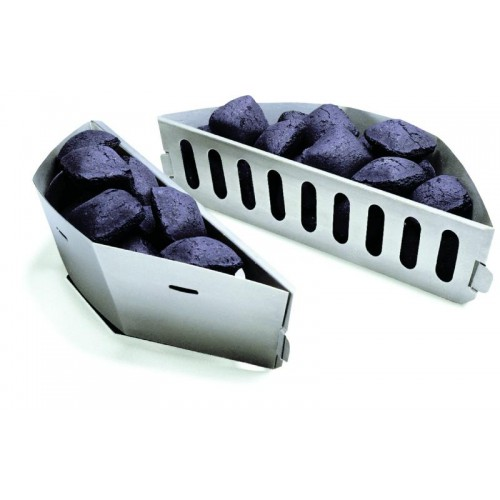 Palivové nádoby Char-Basket