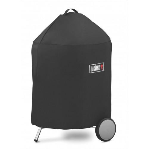 Weber ochranný obal Premium pro ORIGINAL KETTLE, MASTER TOUCH a ONE TOUCH PREMIUM 57 cm