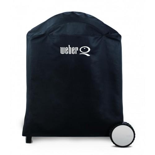 Ochranný obal Premium pro série Q 200 s vozíkem Premium
