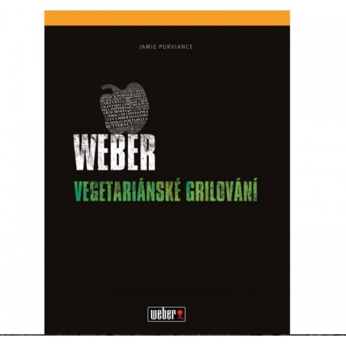 Weber grilování vegetariánské