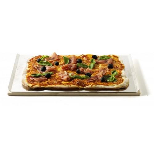 Kámen na pizzu, obdélníkový
