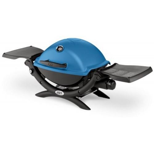 WEBER Q 1200, Blue (modrý)