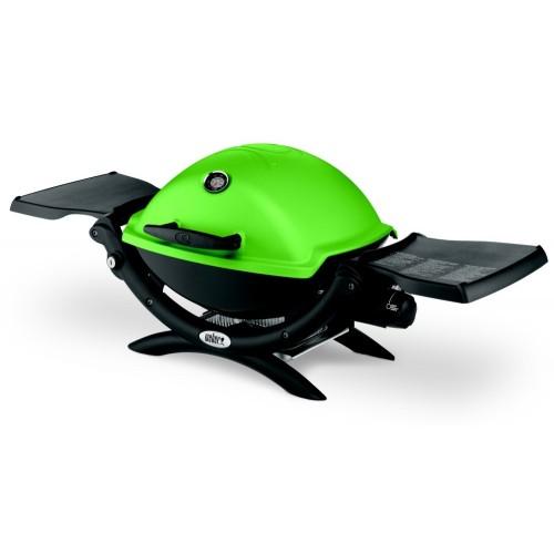 WEBER Q 1200, Green (zelený)