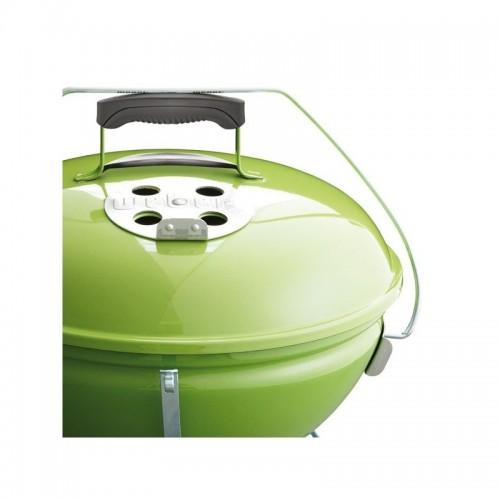 Weber Smokey Joe Premium 37 cm, Spring Green (zelený)