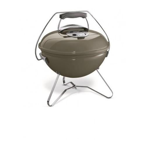 Weber Smokey Joe Premium 37 cm, Smoke Grey (kouřově šedý)
